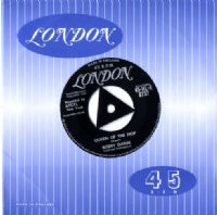 Bobby Darin - Queen Of The Hop/Lost Love (HL-E 8737) M-